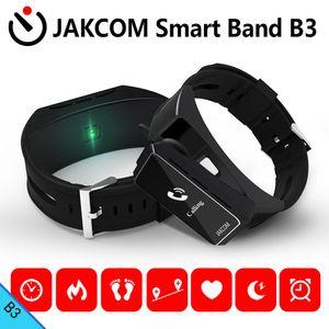JAKCOM B3 Smart Watch Горячая распродажа в смарт-часах, таких как бесплатные образцы часов montre connectcte