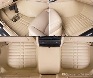 마쓰다 3 Axela 6 Atenza 2 8 CX5 CX-5 CX-7 3D 사용자 정의 방수 카 스타일링 러그 바닥 라이너에 대 한 CHigh 품질 자동차 층 매트