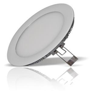 تلألؤ جانبي LED ، لوحة دائرية ، خفيفة ، مستديرة عازلة ، تصميم عازل ، توفير الطاقة وحماية البيئة ، 15hx ff