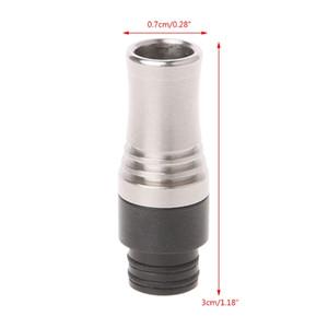 RBA RDA Atomizer 510 Damla İpucu 9 Delik Ağızlık E-Sıvı Çırpma Önlemek