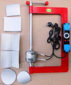 Big Car Point Máquina de vulcanización Control automático de la temperatura Reparación de neumáticos Reparación de parches en caliente 6 moldes
