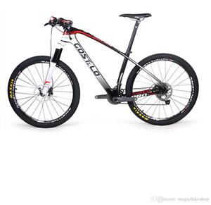 Новейший велосипед Costelo Massa Basic Bicylce Mountain Bike 27.5er 29er MTB рама велосипеда в комплекте с оригинальными группами