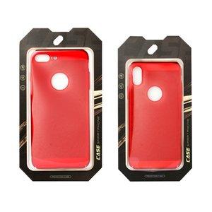High Class New Coming Мода бумаги Упаковка для iPhone Xs макс ХГ случая телефона Упаковка для iPhone 8 8 плюс Sumsung примечание 9