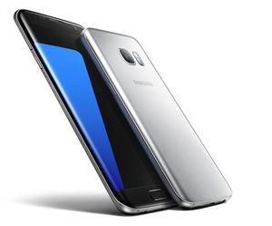 100% original 5.5 pulgadas Samsung Galaxy S7 S7 edge Android 6.0 G935A G935T G935V G935P G935F Octa Core 4GB / 32GB 4G LTE reacondicionados