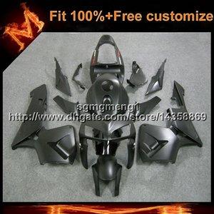23colors + 8Gifts Spritzguss glänzend schwarz Motorrad Motorhaube für HONDA viele Farbschema CBR600RR 2005-2006 CBR 600 RR 05 06 ABS Verkleidung