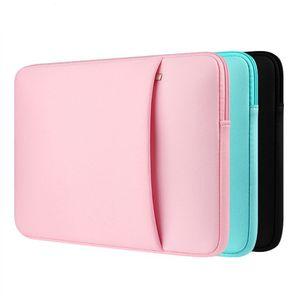Laptop Sleeve para MacBook Air Pro 14,15.6 Polegada Notebook Bag 13.3 Caso Bolsa Para Laptop Polegada Caso Bolsa de Proteção para Xiaomi