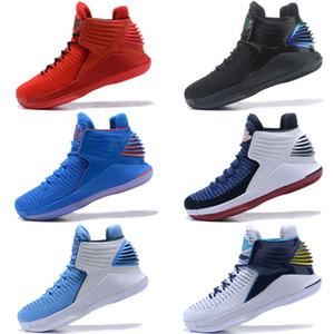 Ew stil 32 XXXII Fluggeschwindigkeit 10,18 männer basketball schuhe sport turnschuhe rot mode trainer HOHE Qualität größe 7-12