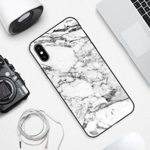 2pcs Wood Stone style For iphone XS Max Case Cover Soft cases For iphoneXS Max shell back cover For iphone xsmax fundas coque
