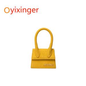 Oyixinger kleine Tasche Frau Mini Paket Mini - kleine Tasche Portable Paket High-End-Frauen Handtaschen Crossbody Taschen für Frauen