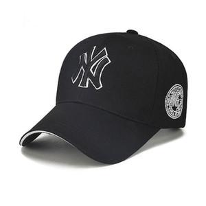 Casquettes de baseball de sport adulte casquette de broderie de golf en plein air en cours d'exécution randonnée chapeau hommes chapeaux de soleil sports vente gratuite vente