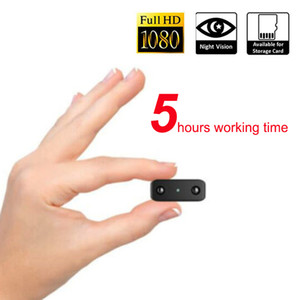 HD 1080P Mini Camera Infrared Night Vision Mini DV Camera Recording Pen Voice Video Recorder Digital Mini Camcorder pk SQ11 T189
