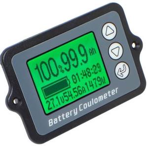 80 V 100A Yeni TK15 LiFePO Coulomb Sayaç için Profesyonel Hassas Pil Test Cihazı Ücretsiz Kargo 12003194