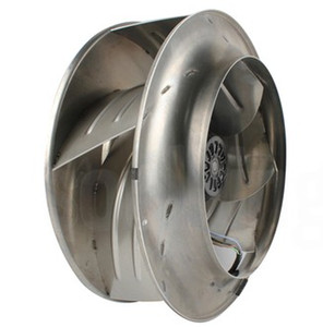 Ebmpapst R4E355-AK05-05 230V fan için% 100 Test Çalışması Mükemmel