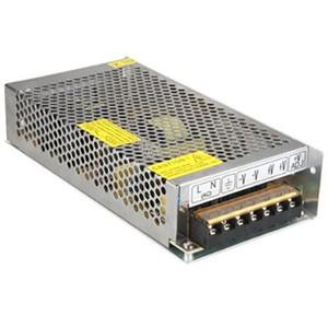 10pcs lighting Adapter 120W AC110 220V to DC12V 10A lamp transformer for strip light power supply
