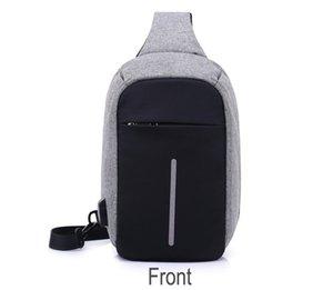 Homens de Lona Mochila Anti Roubo Com USB de Carregamento Laptop Negócios Unisex Mochila Mulheres Ombro Saco de Viagem design boby bac