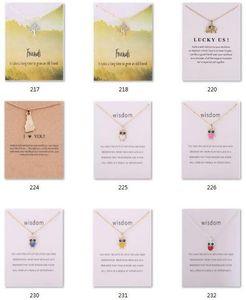 chaîne en or collier bijoux bracelets en silicone bracelet bracelet bracelet boucles d'oreilles concepteur romantique collier pompon de la fleur carte collier