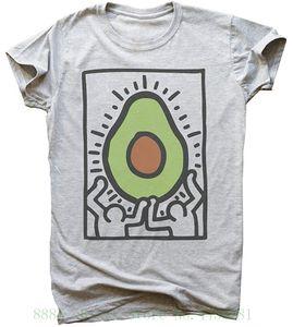 Insanlar Kaldırma Ağır Avokado Komik Tasarım erkek T Shirt Satışa Yeni Moda Yaz Hommes Dökün