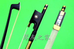 1 pcs new Carbon fiber violin bow High-grade violin bow Professional playing and bow, authentic guarantee