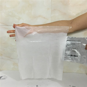 La mejor calidad Anti Freeze Mask Cryo Pad Cryolipolysis Anti Freeze Membrane / cool crolipoysis anticongelante para la protección de la piel