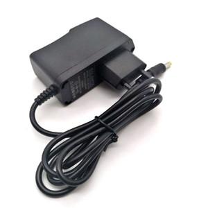 5 V 2A 4.0x1.7mm 3.5x1.35mm 5.5x2.1mm Carregador de Parede para Casa para Laptop de 10 polegada VIA 8850 Notebook Android TV Box Adaptador de Alimentação