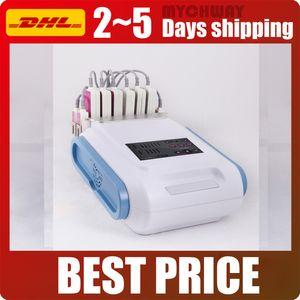 635nm ~ 650nm 160mw Lipo Laser LLLT Lypolysis Gewichtsverlust Fettverbrennung Körper Abnehmen Beauty Equipment 10 Pads