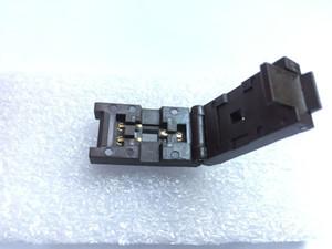 SMD-02 Soket SMD-02 IC Test Soket Yaşlanma Testi Koltuk Yanık