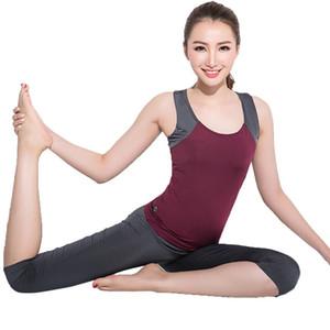 Spor Giyim Spor Tayt Sıkıştırma Gym Spor Spor Suit Yoga Set Running Kadın Eşofman Yoga Sütyen Pant, YJ-006