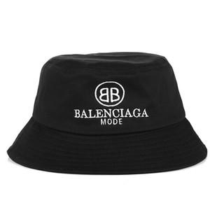 Good.2018 Moda Baln Bucket tapa plegable tapas de pesca Negro Fisherman Beach Sun Visor venta plegable hombre Bowler Cap para hombre para mujer