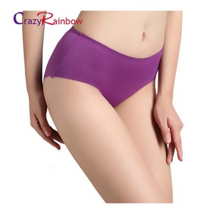 Sexy Women Thong Seamless Underpants underwear cotton briefs sexy panties