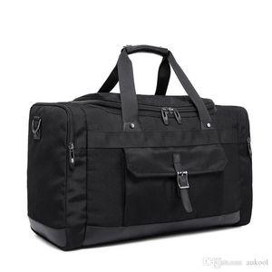 Новый спорт Сумка мужская большой емкости рюкзаки 21 дюймов бизнес сумка мода плеча дорожная сумка тактические талии пакеты