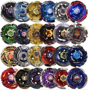 24 стиль Beyblade Burst Metal Fusion 4D с пусковой установкой Beyblade Burst Spinning Top Рождественский подарок для детей игрушки