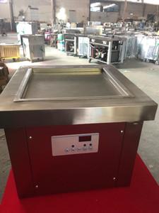 Бесплатная доставка ЕС США 35*35 см Пан мини столешница жарить мороженое ролл машина столешница Жареное мороженое машина настольный рулон мороженое машина