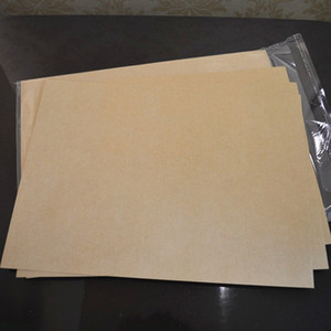 Impresora de inyección de tinta apta de papel de la etiqueta engomada del papel adhesivo del papel de Kraft de 50pcs A4