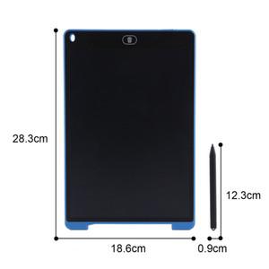 8.5 Polegada LCD Escrita Digital Tablet Digital Portátil Desenho Tablet Caligrafia Pads Placa Tablet Eletrônico para Adultos Crianças Crianças DHL
