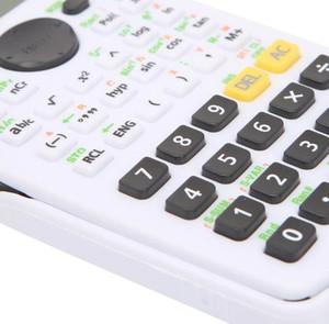 12 цифр ультра тонкий прозрачный солнечный калькулятор студент школа офис дети студенты подарок