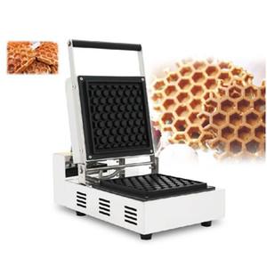 Beijamei Ticari Kullanım Elektrikli Petek Waffle Makinesi Makinesi 110 V 220 V Yapışmaz Waffle Yapma Makineleri