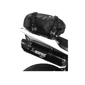 Top Case Motorcycle Uglybros Ubb-217 Borsa posteriore per motocicletta / Pacchetto aggiuntivo Borsa multifunzione a spalla per inviare una cover impermeabile