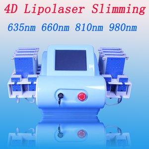 diodo lipolaser dimagrimento perdita di peso lipo laser macchina dimagrante lipolaser brucia grassi peso perdita attrezzature 350mw diodo mitsubishi Giappone