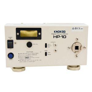 Knokoo Hot Sale High Quality Hios Digital Torque Wrench HP-10 Torque Measure Screwdriver Tester