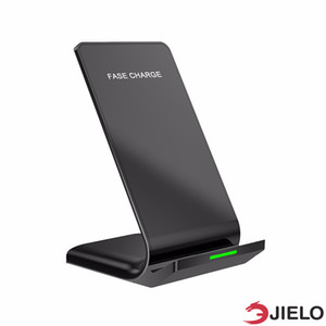 10W Qi Wireless Charger Fast Charger For xiaomi X XS Max 8 Plus Fast Charging Holder For huawei S9 S8 Xiaomi mix 2s Phone with retail