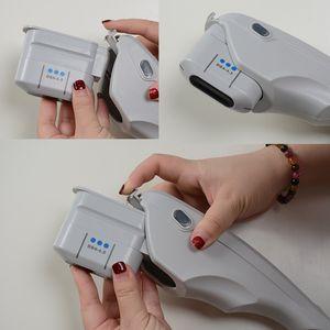 10000shots 1.5mm + 3.0mm + 4.5mm + 8.0mm + 13.0mm ile Hifu Kartuşları 13.0mm Kartuş Dönüştürücü Kafa Ultrason hifu makinesi kullanımı