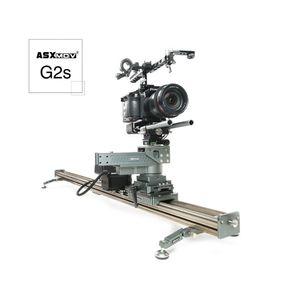 Estabilizador de vídeo timelapse sem fio sistema de trilho de pista motorizada slider câmera de vídeo dolly slider para câmera filmadora dslr