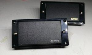 Nuovo arrivo EMG 81/85 Attivo quick connect Bridge and Neck Pickups 1 Set In Stock Spedizione gratuita