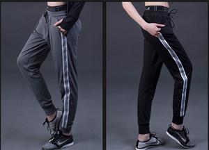 여성을위한 긴 바지 레저 바지를 인쇄 여성 긴 인도 바지를 인쇄 휘트니스 스포츠 바지