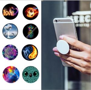Cep telefonu balon teleskopik dirsek Özel logo yaratıcı hediye Cep telefonu dirsek Araba dirsek özel toptan
