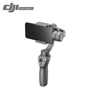 DJI Osmo мобильный ручной карданный 3-осевой анти-встряхнуть смарт-стабилизатор с гладкой видео / движения Timelapse / Панорама функции подходит
