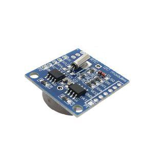 3 Teile / los Die Tiny RTC I2C module 24C32 speicher DS1307 uhr RTC modul für arduino (ohne batterie)