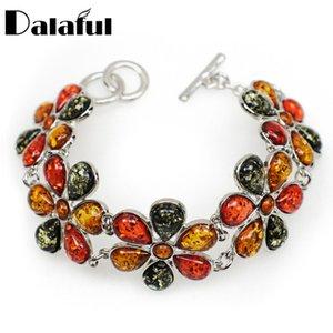Braccialetto di moda da donna con braccialetti per matrimoni L80401