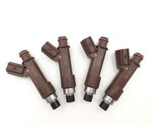 عالية الجودة حاقن الوقود البنزين البنزين 23250-50080 23209-50080 حاقن الوقود فوهة لتويوتا شاحنة suv