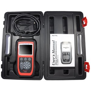 Autel MaxiCheck PRO DPF Reset Reparo de Diagnóstico de Aplicações Especiais Autel MaxiCheck Airbag ABS OBDII EOBD
